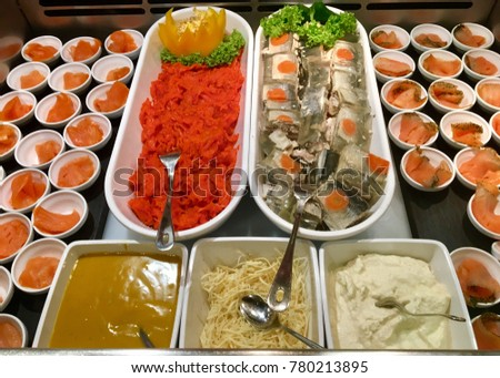 Food Market Doha Qatar Stock Photo Edit Now 780213895 Shutterstock
