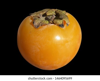 Food related to fruit featuring kaki persimmon.
