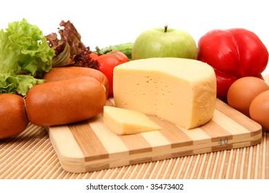 Food stuffs