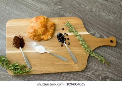Food Tray, coffee shop