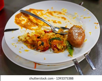 food wastage commonly seems in hotels and party events