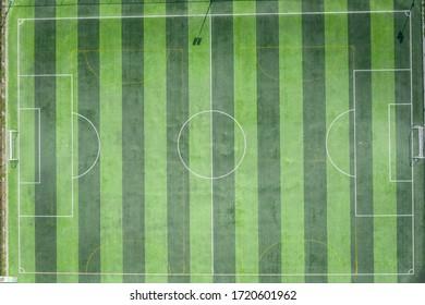 football field in hangzhou china