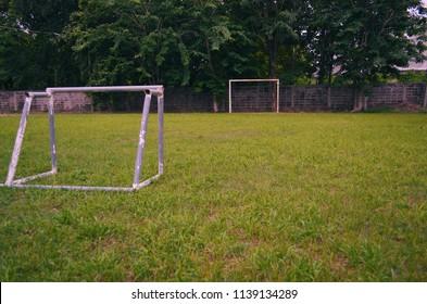 football field,soccer field