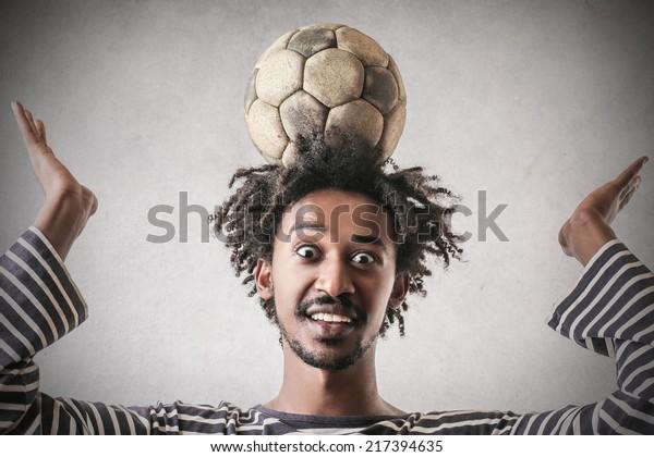 Football on my mind