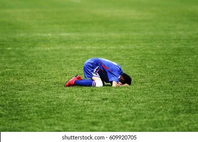 football soccer