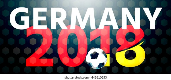 football soccer germany german background