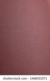 Football Texture Vertical Background Image shows texture of grippiness