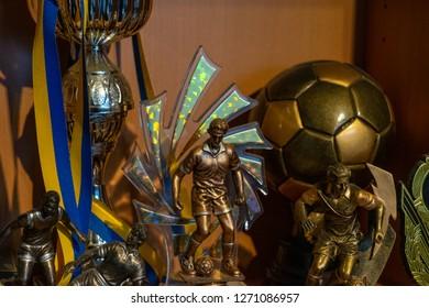 Fussball Wm Pokal Stock Photos Images Photography