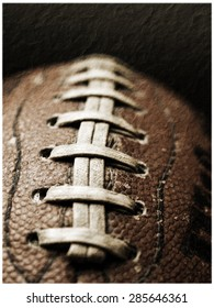 Football - vintage