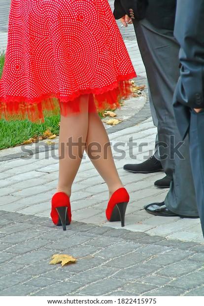 foots-men-women-on-background-600w-18224
