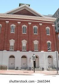 Ford's Theatre, Washington D.C.