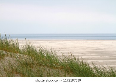 fore dune on amrum island