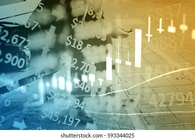 Foreign exchange, commonly known as Forex or FX, is the exchange of one currency for another at an agreed exchange price on the over-the-counter(OTC) market. Forex is the world's most traded market.