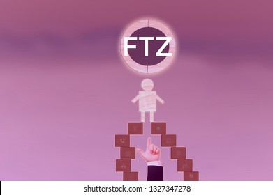 Foreign Trade Zone Images, Stock Photos & Vectors | Shutterstock