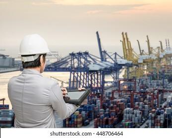 Ship Engineer Images, Stock Photos & Vectors | Shutterstock