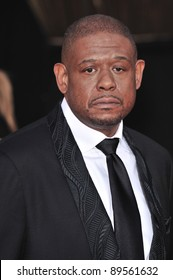 Forest Whitaker at the 14th Annual Screen Actors Guild Awards at the Shrine Auditorium, Los Angeles, CA. January 27, 2008  Los Angeles, CA. Picture: Paul Smith / Featureflash
