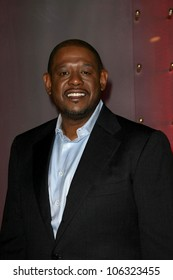 Forest Whitaker  at the Academy of Motion Picture Arts and Sciences press conference to announce the nominations for the 81st Academy Awards. AMPAS, Beverly Hills, CA. 01-22-09