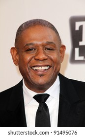 Forest Whitaker at AFI's 39th Annual Achievement Award Honoring Morgan Freeman, Sony Pictures Studios, Culver City, CA. 06-09-11