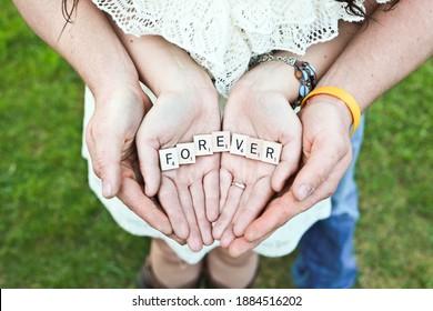 Forever Qoutes for life Forever