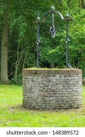 The forgotten well