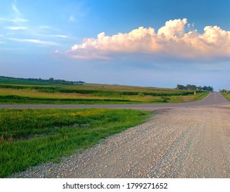 A fork in the road - Shutterstock ID 1799271652