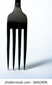 fork and shadow