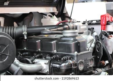 Forklift Parts Images, Stock Photos & Vectors | Shutterstock