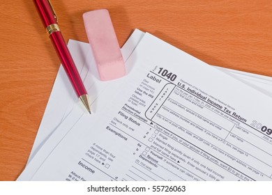The Form 1040, U.S. Individual Income Tax Return, is the starting form for personal (individual) Federal income tax returns