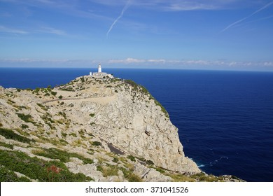 Formentor Lighthouse, Mallorca