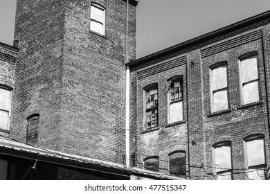 Urban Blight Images, Stock Photos & Vectors   Shutterstock
