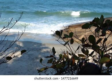 Fort beach Copacabana - Rio de Janeiro - Brazil