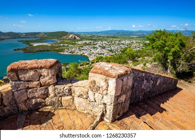 Fort Capron in Guanica Puerto Rico scenic attraction hike