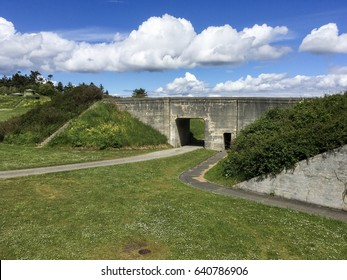 Fort Casey Bridge