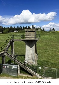 Fort Casey Tower
