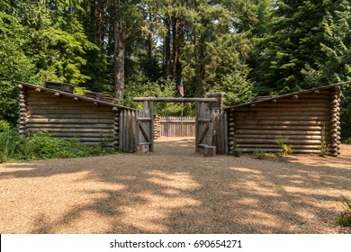 Fort Clatsop, Lewis and Clark National Historical Park