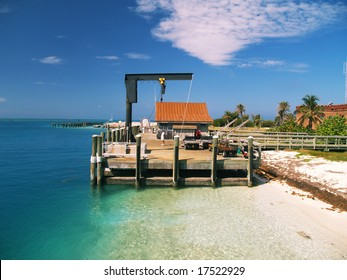 Fort Jefferson National Park - Dry Tortugas. 68 Miles from Key West. A little paradise.. peace harmony history nature...