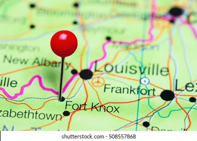 fort knox kentucky map Fort Knox Images Stock Photos Vectors Shutterstock fort knox kentucky map