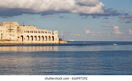 Fort Manoel, Manoel Island, Malta, Gzira