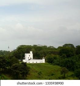 Fort Margherita, Kuching, Malaysia