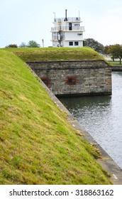 Fort Monroe National Monument