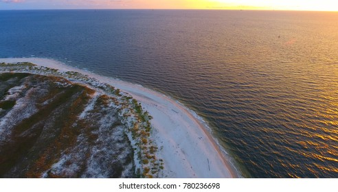 Fort Morgan; Gulf Shores, Alabama
