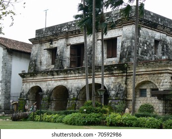 Fort San Pedro Cebu Philippines 1739