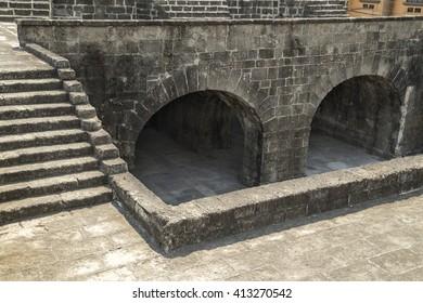 Fort Santiago, Intramuros, Manila, Philippines
