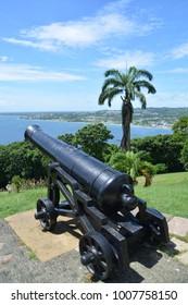 Fort St. George, Scarborough, Tobago