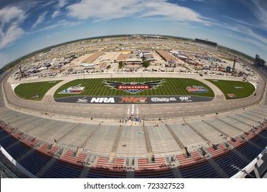 Fort Worth, Texas, USA - June 7th 2013 - Izod Indycar Series Firestone 550 - Texas Motor Speedway .