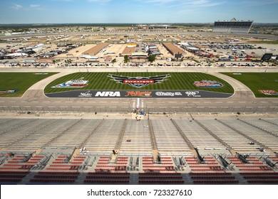 Fort Worth, Texas, USA - June 7th 2013 - Izod Indycar Series Firestone 550 - Texas Motor Speedway