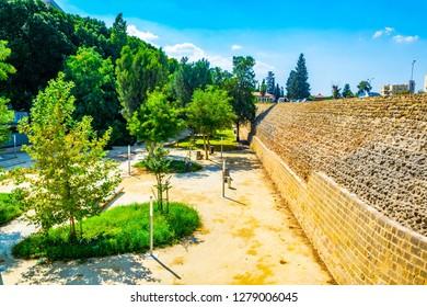 Fortification of Nicosia, Cyprus