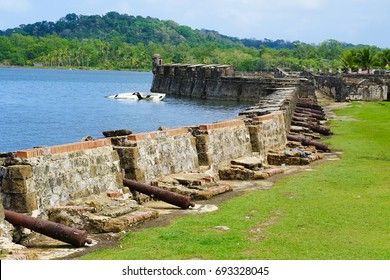 Fortifications on the Caribbean Side of Panama: Portobelo-San Lorenzo UNESCO Site