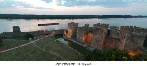 fortress by the river