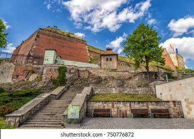 Fortress in Klodzko in Lower Silesia in Poland